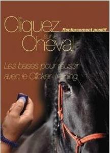 DVD Cliquez sur le cheval Cliquez-sur-le-cheval