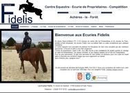 Centre Equestre Ecuries Fidelis